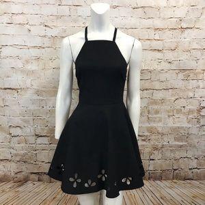 Elizabeth and James Enary black dress- never worn